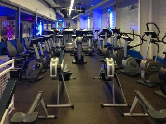 Fitness Park Chambly