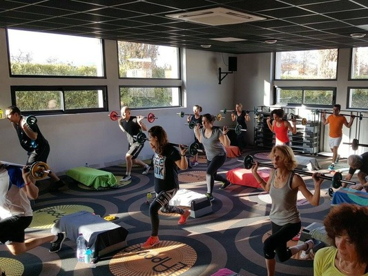 L'Appart Fitness Roanne