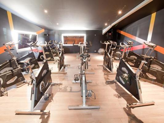 L'Appart Fitness Morestel