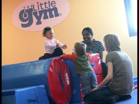 The Little Gym® Orgeval