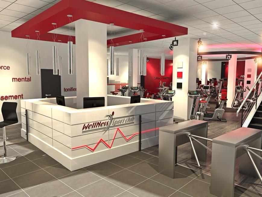 Wellness Sport Club Clermont-Ferrand