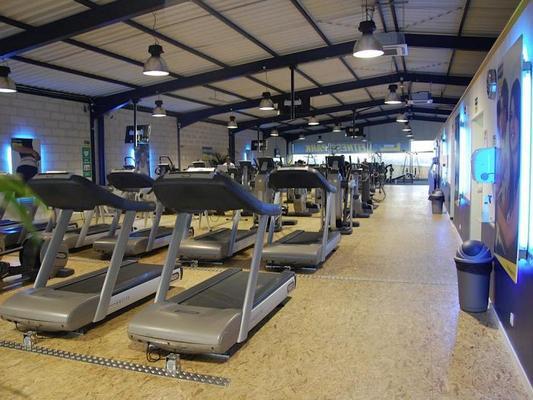 Fitness Park Reims
