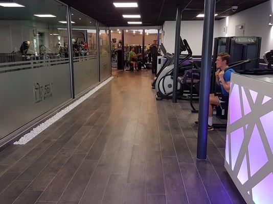 L'Appart Fitness Lyon Jean-Jaurès