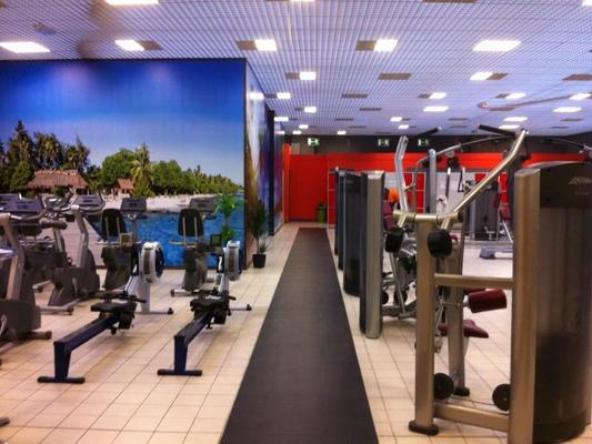 Flash Fitness Aulnay