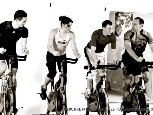 Mercure Fitness & Spa