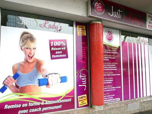 Just Lady's Fitness & Minceur