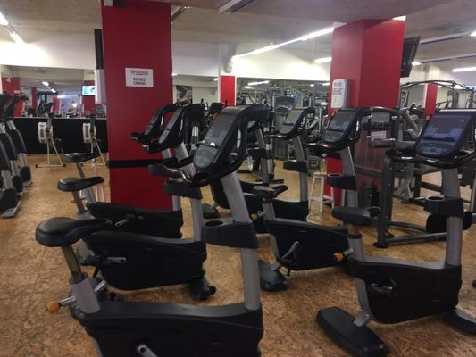 Planète Fitness Toulouse