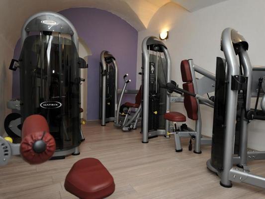 L'Appart Fitness Lyon Opéra
