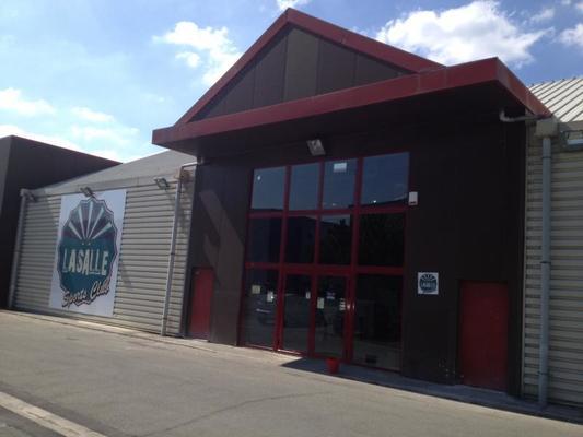 La Salle Sports Club