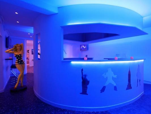 Centre de Danse Brunerie