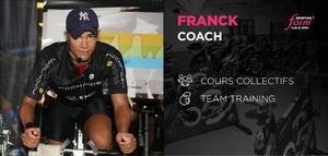 Franck EZELIN