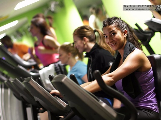 Freedom Fitness Grenoble