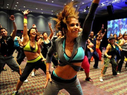 Eden Fitness