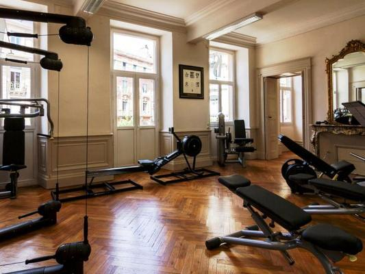 toutes les salles de gym toulouse bons plans. Black Bedroom Furniture Sets. Home Design Ideas