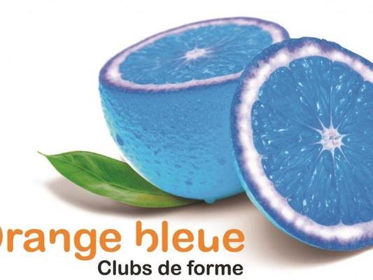 L'Orange bleue St Lô