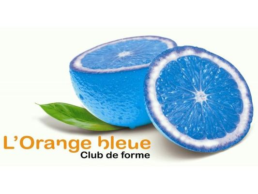 L'Orange bleue Montceau Les Mines