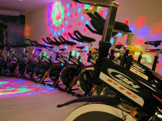 California Gym