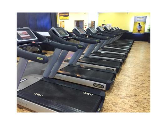 Fitness Park Pontault Roissy