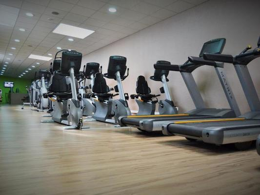 Gym ARENA Camon