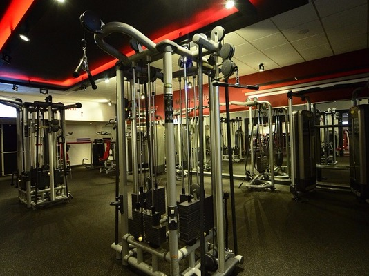 WellNess Sport Club Villeurbanne