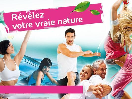 Garden Gym Dijon