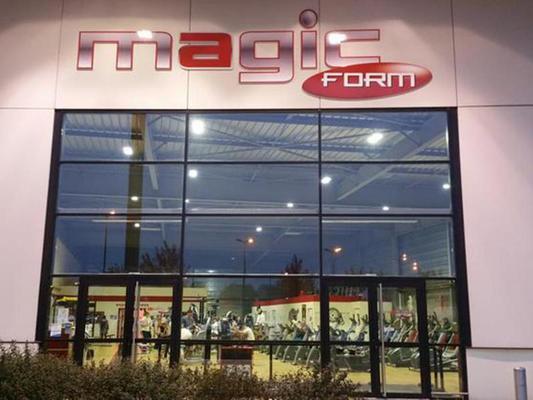 Magic Form Le Plessis Belleville