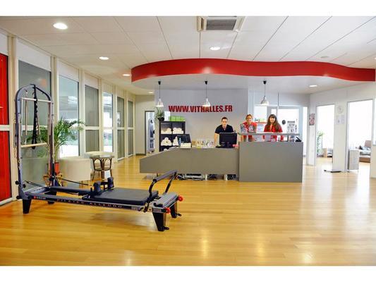 Vit'Halles Club Montpellier