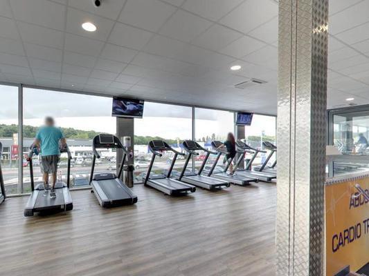 Fitness Park Melun