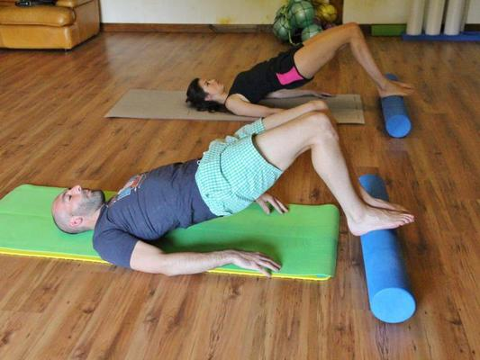 Pilates Studio 34