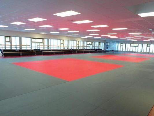 US Changé Judo