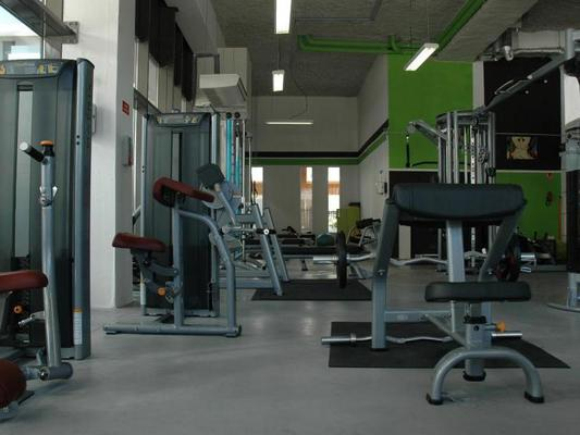 Liberty GYM Montpellier Juvignac