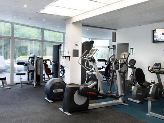Fitness Place Chavignon