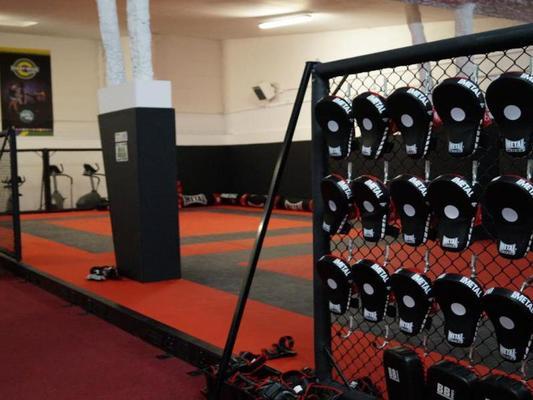 FIGHT'NESS Gym Mérignac