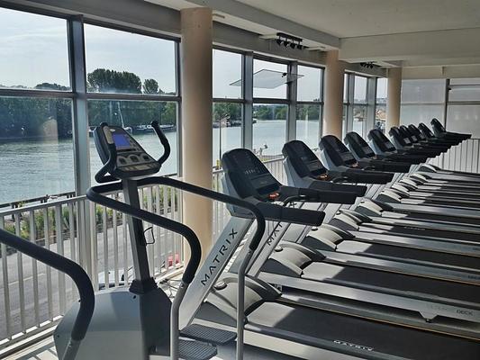 Gym ARENA Viry Châtillon