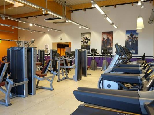 L'Appart Fitness Bourgoin Jallieu