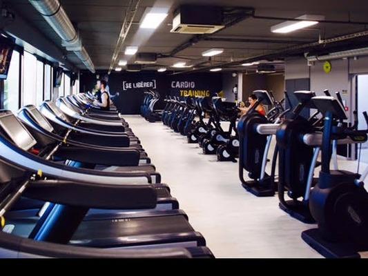 Fitness Park Bonneuil