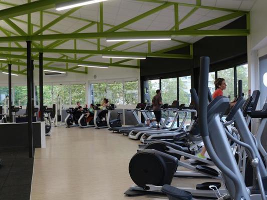 Ovalie Fitness
