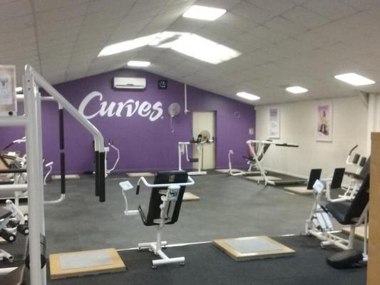 Curves - Fitness pour les Femmes - Douai