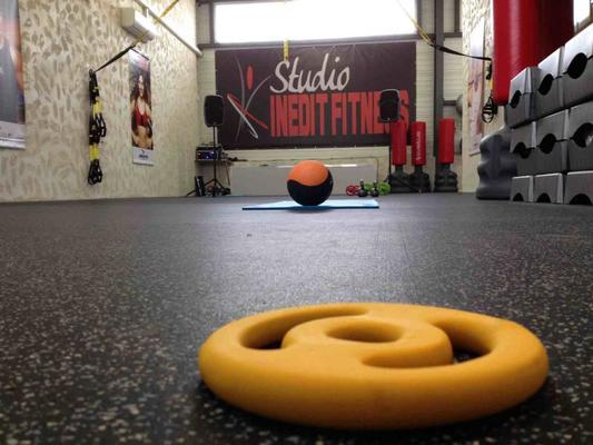 Studio INEDIT FITNESS