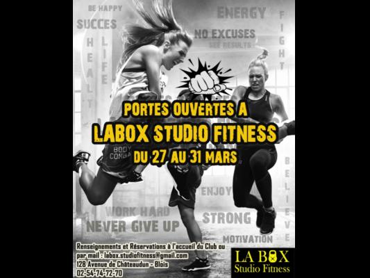 LaBox Studio Fitness