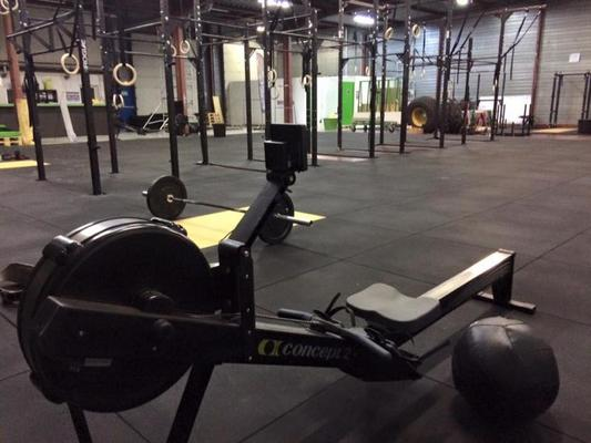 L'Arene CrossFit Senart