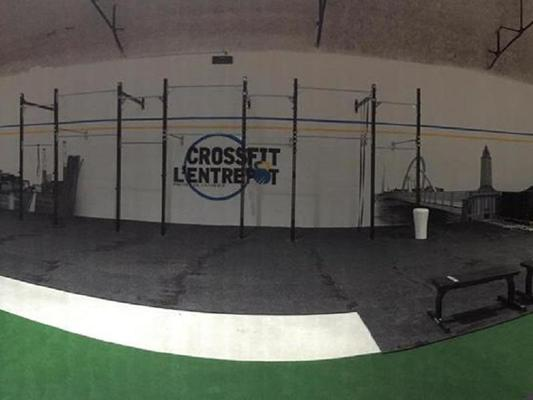 CrossFit L'Entrepot