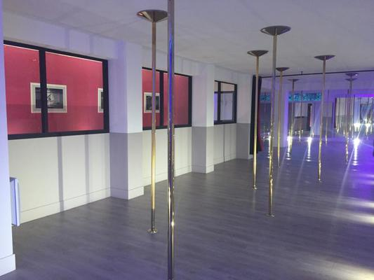 CHANTILLY POLE STUDIO