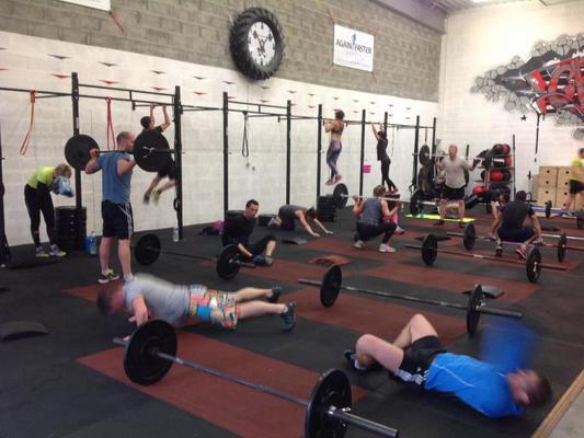 CrossFit La Roche sur Yon