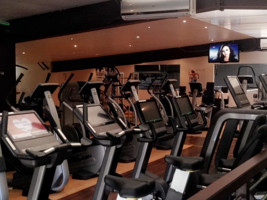 Sport Indoor