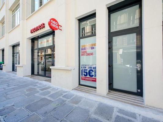 Neoness Paris Bourse-Opéra