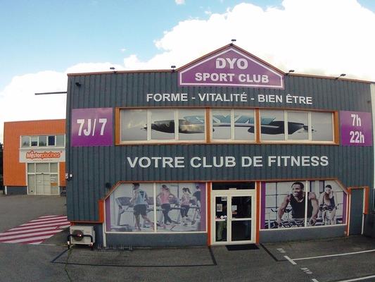 DYO SPORT CLUB