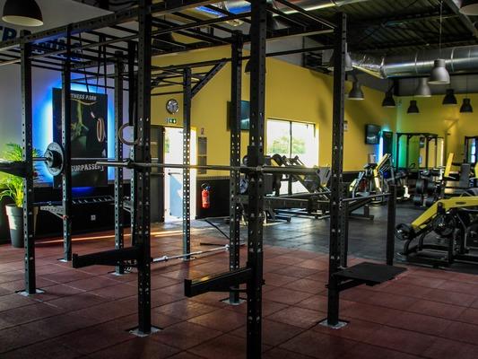 fitness park strasbourg nord 224 mittelhausbergen tarifs avis horaires essai gratuit
