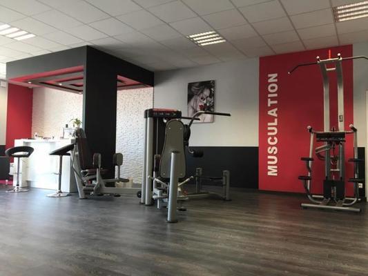 Fitness Addict Lons Le Saunier