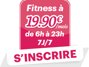 Fitness Addict Longwy